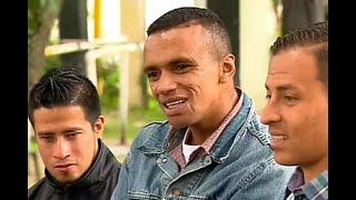 """""""Me cortaron la orejita por robar""""¬: vivieron en el Bronx y hablan 3 años después de la intervención"""