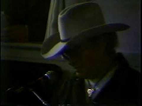 "Flashback! Gary P. Nunn ""The Last Thing I Needed"" 88"
