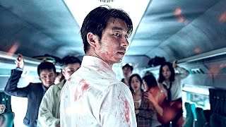 Video Train To Busan - Trailer - Zombies on a Train Action Thriller Korean Blockbuster (TADFF 2016) download MP3, 3GP, MP4, WEBM, AVI, FLV September 2018