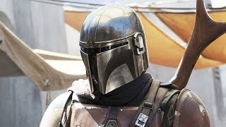 The Mandalorian: Everything We Learned From The Leaked Trailer Description