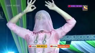 Chand Ka tukda beran Ka mukhda |Sapna dance|ya gajban Pani n chali| chundadi Jaipur s mangwai480p