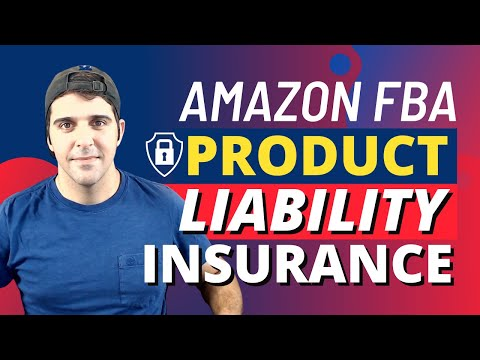 What Is Amazon Product Liability Insurance And Why Do You Need It?
