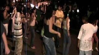 De baile en la Cuadra. Chicago.