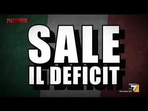 L'economia italiana sta crollando?