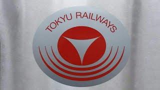 走行音:東急6000系