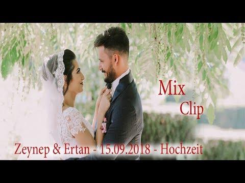 Zeynep & Ertan - 15.09.2018 - Hochzeit - Mix Clip - Event Filme Bedir -