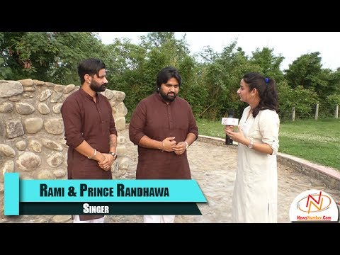 Interview with Randhawa Brothers