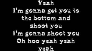 AC/DC Shoot to Thrill (Lyrics)