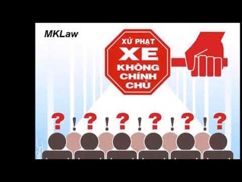 Sang Tên đổi Chủ Xe Máy Tốn Bao Nhiêu Tiền? | Dịch Vụ Sang Tên đổi Chủ Ô Tô, Xe Máy