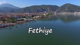 Fethiye   The best holiday destination