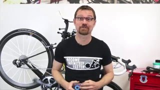 BBInfinite Shimano Ceramic Derailleur Pulley Demonstration and Install