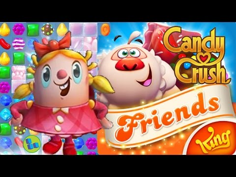 Image result for Candy Crush Friends Saga
