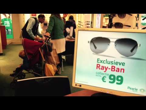 9bd4bdea657db1 Pearle Opticiens Oud-Beijerland ACTIE - YouTube