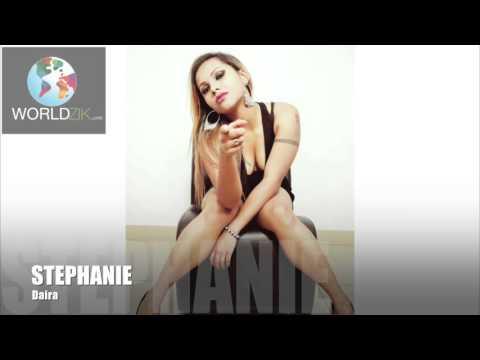 Stephanie   Daira Audio Gasy