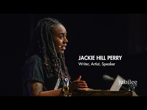 Jackie Hill Perry — The Fall