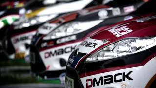 The world's favourite rally car - the Ford Fiesta(Typically Fiesta now accounts for up to half the entries at World Championship rallies!, 2014-07-04T11:41:10.000Z)