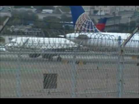 San Diego International Airport Tribute