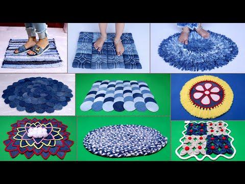 10 Beautiful Doormat