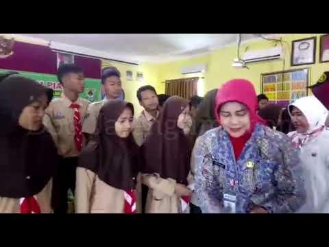 JATENGTIME - Santunan Anak Yatim Piatu SMAN 2 Demak 2019