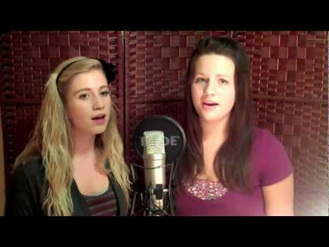 Dirt Road Prayer - Lauren Alaina (Cover by Holly & Brittany)