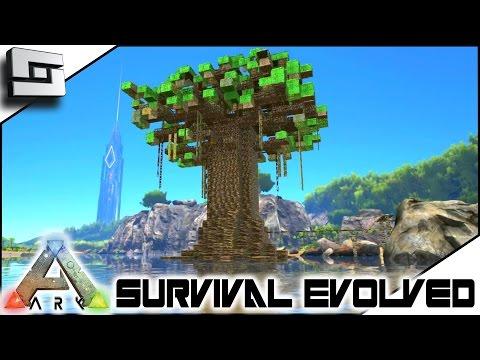 ARK: Survival Evolved - WORLD TOUR AND SEASON 4 NEWS! S3E105 ( Gameplay )
