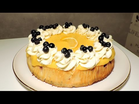 recette-du-cheesecake-myrtille-citron---william's-kitchen