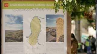 Circuito Histórico-Cultural e Ambiental de Aljezur