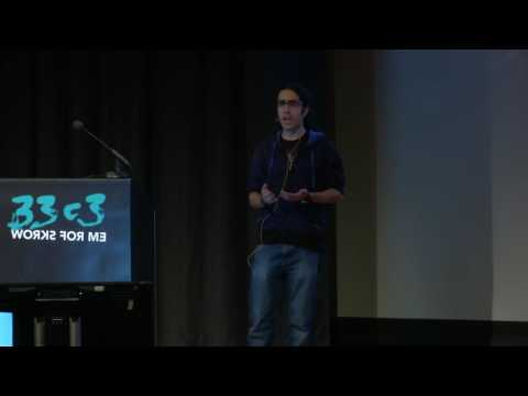 Reverse engineering Outernet (33c3)
