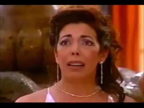 Anita, no te rajes - Anita se venga de Carlota (Jeannette Lehr)