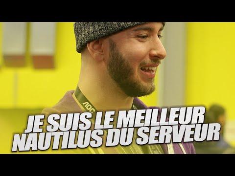Vidéo d'Alderiate : [FR] ALDERIATE & PANDORE - ARAM GAMING AVEC NAUTILUS - VIVE LES ARAMS !!