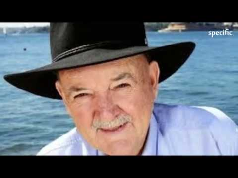 Australia news   |  Clean Up Australia founder Ian Kiernan dies