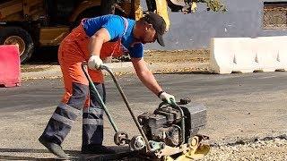 До конца октября в Краснодаре планируют завершить ремонт сразу нескольких магистралей