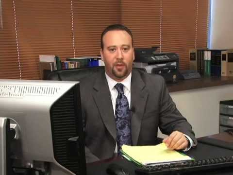 Santa Rosa Criminal Lawyer & DUI Defense Attorney Evan E. Zelig describes the Law Offices of Evan E. Zelig.