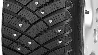 Dunlop Ice Touch - обзор зимних шин Dunlop. Отзывы, фото и характеристики шин Dunlop