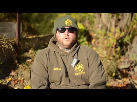 'The Illustrated Angler' Perch Fishing Episode 1 - Mill Barn Fishery, Essex.