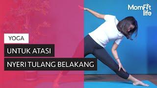 Jakarta, tvOnenews.com - Jangan Remehkan! 4 Penyebab Nyeri Tulang Belakang dan Cara Mengatasinya | A.