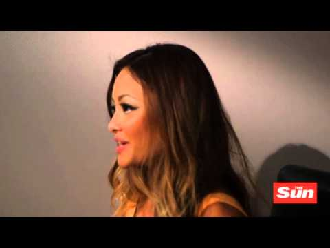 Exclusive: Tila Tequila Interview Before Being Booted from Celebrity Big Brother