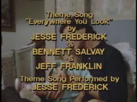 Full House Seasons Two and Three End Theme Song