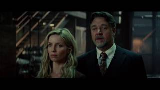 The Mummy - Welcome to Prodigium (Universal Pictures) HD