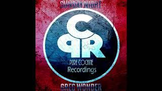 Greg Wonder - Warm (Original Mix) - Pure Cocaine Recordings