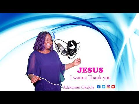 CHRISTMAS NEW SINGLE|| Adekunmi Okelola (official music video) JESUS I WANNA THANK YOU