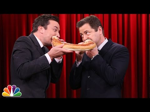 Nick Offerman Reveals His Top Fatty Meat Dishes for Fall
