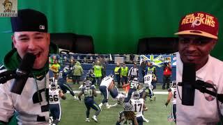 Rams vs Seahawks | Reaction | NFL Week 5 Game Highlights