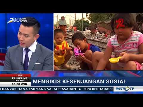 PKH Dinilai Paling Efektif Mengikis Kemiskinan di Indonesia Mp3