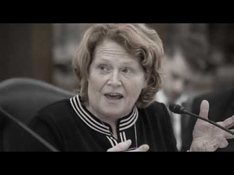 Heidi Heitkamp: No Funding for Sanctuary Cities