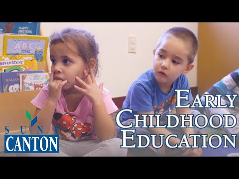 Early Childhood Education Program