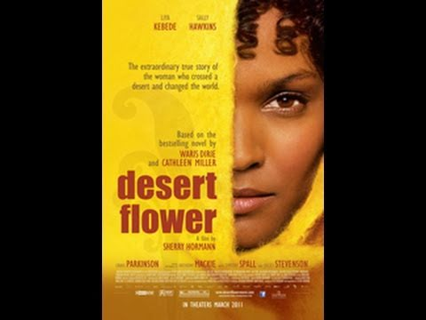 Desert Flower | National Geographic from YouTube · Duration:  2 minutes 1 seconds