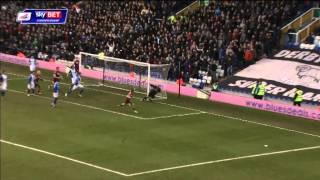 BIRMINGHAM CITY Vs DERBY COUNTY | Match Highlights
