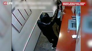 Ограбление ещё одного банка захватчиком заложников в МКБ