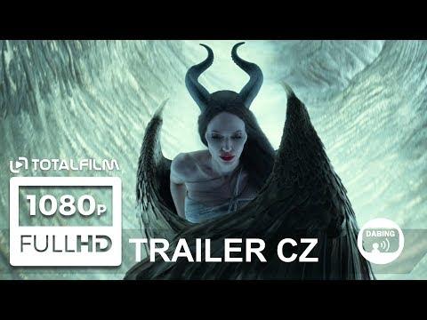 Zloba: Královna všeho zlého (2019) CZ dabing HD trailer